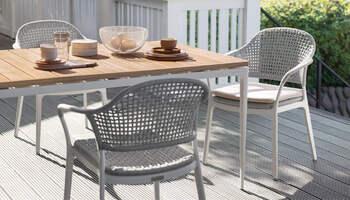 garden chairs garpa. Black Bedroom Furniture Sets. Home Design Ideas