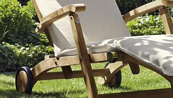 garden loungers garpa. Black Bedroom Furniture Sets. Home Design Ideas