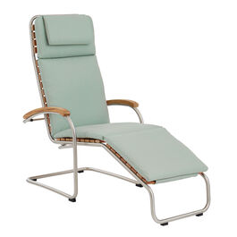 Mineral Cushion Bolero Lounge Chair