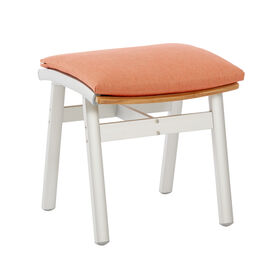 Maple Seat Cushion for Footstool
