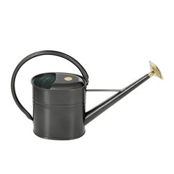 Country Watering Can 8 l, Graphite