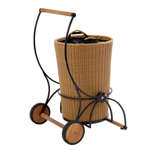 Garden Caddy On Wheels : Garden caddy garpa
