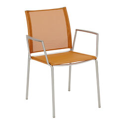 Porto Armchair, Fruity Orange