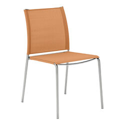 Porto Chair, Fruity Orange
