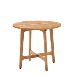 Bedford Table round 80