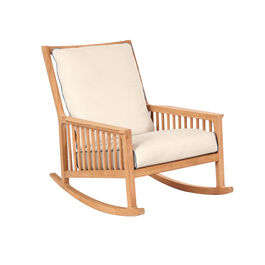 Newhaven Rocking Chair, cushions included