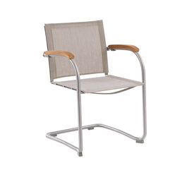 Bolero Cantilever Chair Sling, stackable