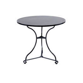 Fontenay Table Ø 90 with ceramic top