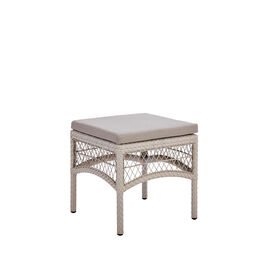Stone Seat Cushion for Charleston Footstool