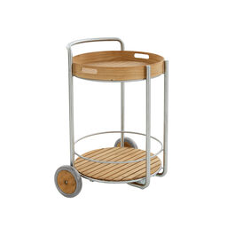 Bolero Serving Trolley