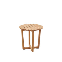 Benton Side Table Low