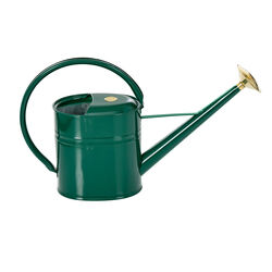 Country Watering Can 8 l, Green