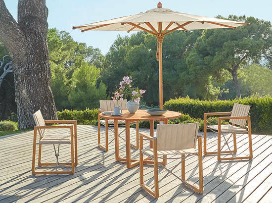 GARPA GARDEN & PARK FURNITURE